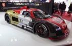 Supercar Maker Gumpert Declares Insolvency