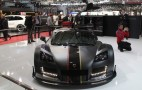 Gumpert Apollo Enraged, Mercedes CLC, Geneva Motor Show: Car News Headlines