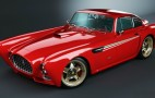 GWA Tuning Reinterprets The Ferrari 340 Mexico Berlinetta