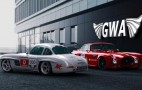Gullwing America Builds La Carrera Panamericana Tribute Cars