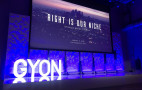 Chinese luxury EV brand Gyon debuts without a car