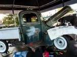 Hagerty build a 1946 Ford Truck in just 100 hours