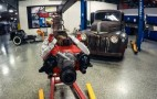 Ford Flathead V-8 rebuild timelapse video is mesmerizing