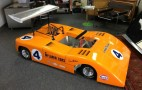 Half-Scale McLaren Can-Am Racer Is The Best Go-Kart Ever: eBay Find