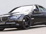 Hamann 2009 BMW 7-series