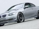 Hamann hacks E92 3-series Coupe