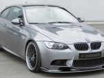 Hamann Thunder BMW 3-series coupe with V10 power