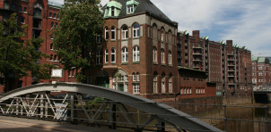 Hamburg (Image: Flickr user LuxTonnerre, used under CC license)