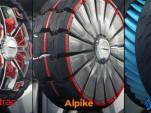 Hankook Concept Tires