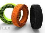 Hankook iFlex Non-Pneumatic Tire