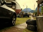 Hawaii Five-O Mustang