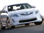 HC-CV Camry Hybrid Concept