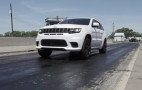 Hennessey's 1,000-HP Jeep Grand Cherokee Trachkawk does 0-60 in 2.7 seconds
