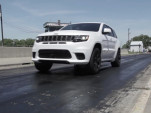 Hennessey's Jeep Trackhawk runs from 0-60 mph in 2.7 seconds