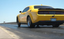 Hennessey Demon runs the quarter mile in 9.38 seconds