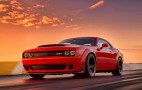 Hennessey ready to bring 1,500 horsepower to the Dodge Demon