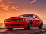 Hennessey gets its hands on the 2018 Dodge Challenger SRT Demon