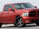 Hennessey HPE 500 Ram pickup