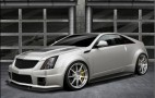 Hennessey Working On 1,000 Horsepower Cadillac CTS-V Coupe