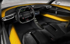 Hennessey Venom F5 interior photo sketches revealed