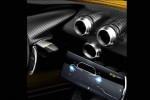 Latest Hennessey Venom F5 teaser shows off carbon fiber cabin