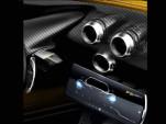 Latest Hennessey Venom F5 teaser shows off carbon fiber cabin