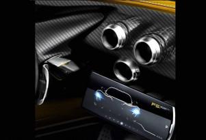 Hennessey Venom F5 interior teaser image