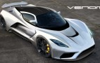 2015 Aston Martin Vanquish, Mercedes S-Class Pullman, Hennessey Venom F5: This Week's Top Photos