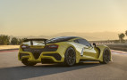 Hennessey Venom F5, BMW X4 spy video, Mercedes G550 4x4 Squared: Car News Headlines