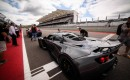 Hennessey Venom GT takes its first laps at the Circuit of the Americas