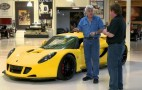 Jay Leno's Garage Revisits the Hennessey Venom GT In Street Legal Trim