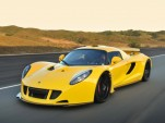First Hennessey Venom GT Delivered To U.S. Making 2011 Pebble Beach Debut