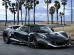 Hennessey's new Venom GT Spyder
