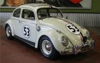 Original Herbie Heads To Auction With Barrett-Jackson