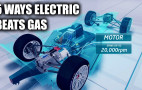 5 ways electric cars outperform gas-powered cars