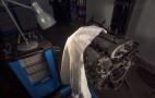 Watch an incredible time-lapse teardown of a Mazda MX-5 Miata engine