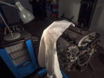 Here's a time-lapse teardown of a Mazda MX-5 Miata engine