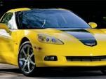 Hertz adds Corvette ZHZ to its rental fleet