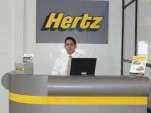 Hertz Counter