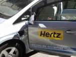 Hertz Rental-Car Fleet Gets Greener, With Higher Average Fuel Economy