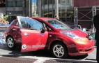 Hertz, Marriott Bring Electric Cars And Hotels Together In San Francisco