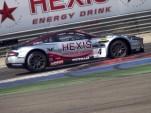 Hexis AMR Aston Martin GT3 DBRS9
