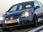 HGP builds 640HP Bi-Turbo Golf R36