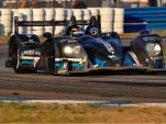 Highcroft Racing ALMS