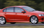 Holden Prepares Business Case To Sell Commodore Under Different GM Brands