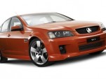 Holden Commodore to be sold as the Pontiac G8