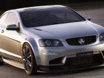 Holden Coupe 60 inspired by former Pontiac design?