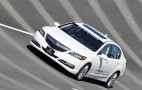 Technology Preview: We Drive Honda's 10-Speed Automatic Transmission