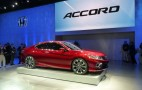 Honda Accord Coupe Concept Live Photos: 2012 Detroit Auto Show