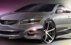 Honda Accord Coupe HF-S Concept to debut at SEMA